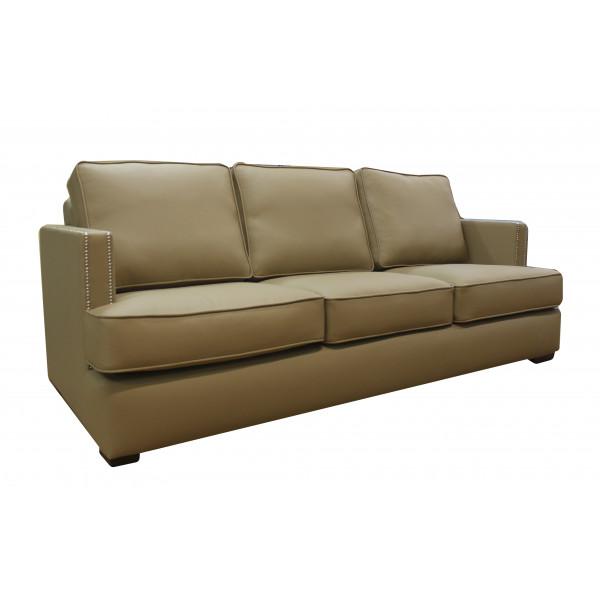 Диван тройной Адриатика  (три подушки)