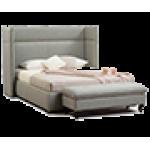 Кровати и изголовья