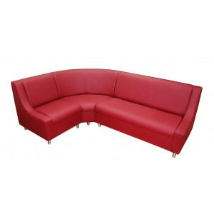 Модульный диван Клерк 9 угловой