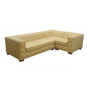 Модульная группа Клифорд - угловой диван