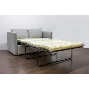 Диван кровать двойной Страйк в рогожке Taft
