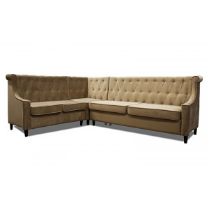 Модульная группа Вейгер, диван угловой