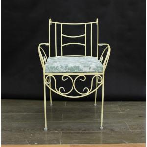 Кресло Клементина цвет №8