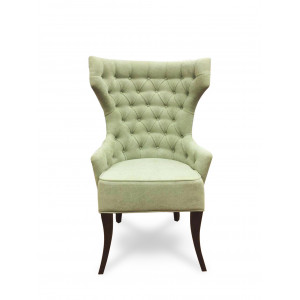Кресло Берардо Классика на опоре (арт.777)