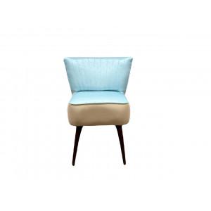 Кресло Бьерн цвет бежевый