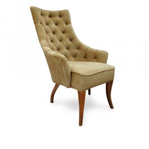 Кресло Дюранго Классика на опоре деревянная (арт.777)