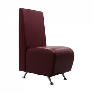 Кресло Генуя в искусственной коже Арпатек