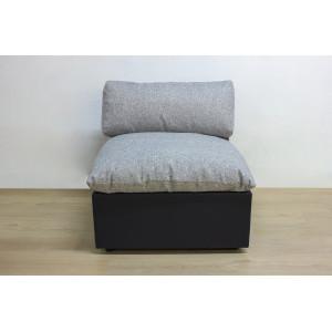 Кресло Кубэ без подлокотников taft