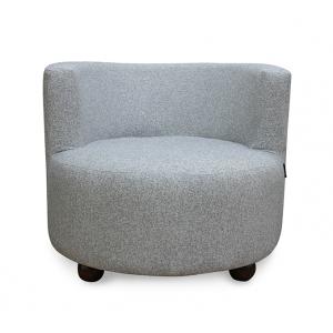 Кресло Сван на опорах (арт.KN-400)