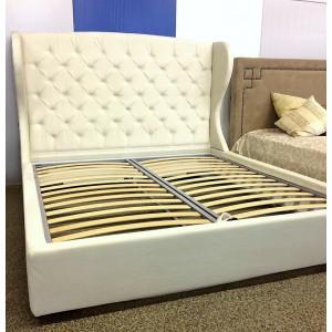Кровать Акваренги без подъемного механизма Романтика