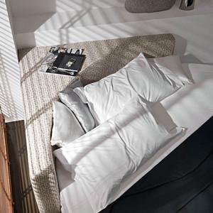 Кровать круглая Скечи