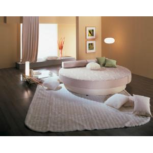 Кровать - диван Соло круглая