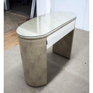 Комод Ларго-3 (туалетный стол)
