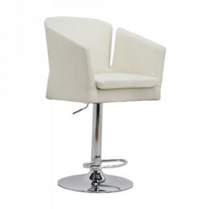 Барный стул Флоран на хромированной базе